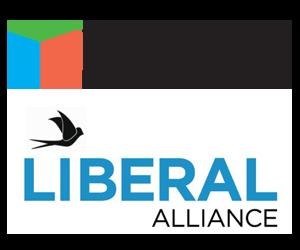 Den partipolitiske sangdyst, Lokallisten og Liberal Alliance • Kl. 14-15