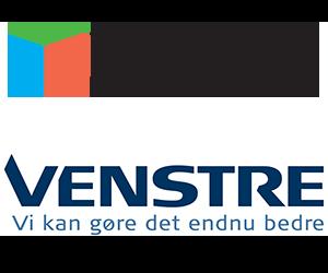 Det gode naboskab, Lokallisten & Venstre • Kl. 13-14